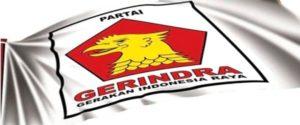 Gerindra Targetkan Raih 30 Kursi di DPRD Jakarta