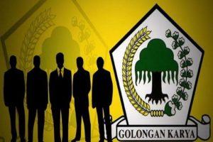 Langgar Peraturan, Ketua DPD Golkar Karawang Dipecat