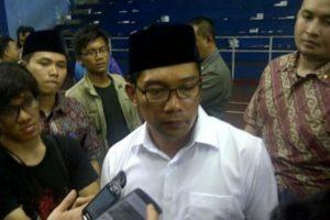 Pekan Ini, Ridwan Kamil Bertemu 10 Tokoh Jabar