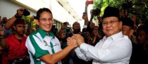 Sandiaga Uno Kembali Dilaporkan ke Polisi Terkait Penggelapan