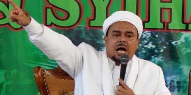 Menteri Wiranto: Rizieq Shihab Batal Pulang ke Jakarta