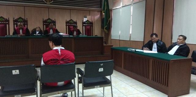 Ramahdi Adi Lesmana: Notaris Terancam Pidana