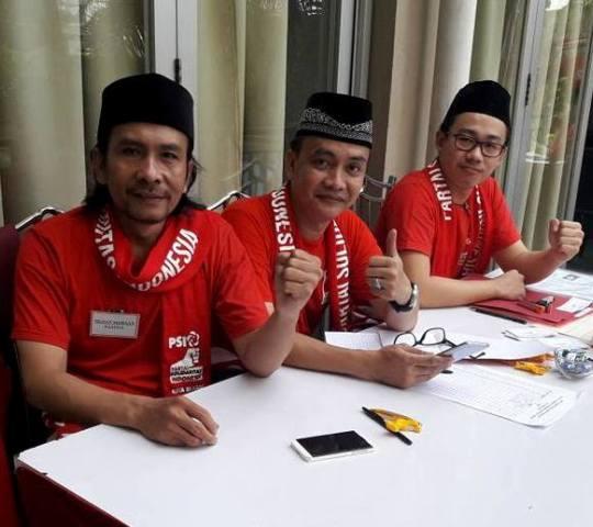 Wakil Ketua DPD PSI Kota Bekasi: Semua Pihak Harus Ilhami Sosok RA Kartini