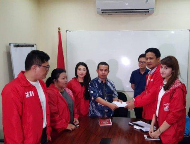 Diduga Langgar Kode Etik, PSI Resmi Laporkan Ketua Bawaslu ke DKPP
