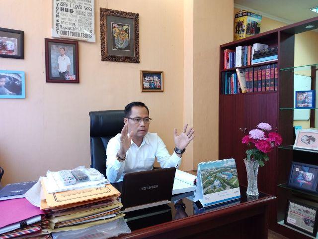 MSPI Apresiasi MA Batalkan Putusan Hakim PN Samarinda