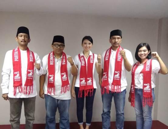 DPD PSI Kota Bekasi: Selamat Hari Natal Saudara Ku