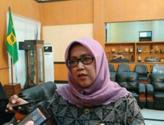 Bupati Ade Yasin Wajibkan Petani Ber-KTP Bogor