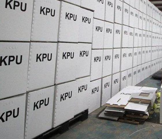 KPU Depok Ajak Kaum Milenial Tidak Golput
