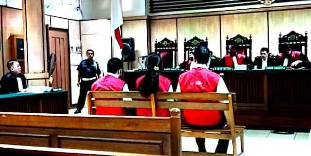 JPU Harley Siregar Tuntut Terdakwa Perjudian Online 4 Tahun Penjara