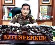 Kejagung Terima SPDP Tersangka Munarman