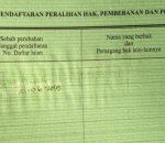 Selain Pungli, Oknum Pegawai ATR/BPN Kota Bekasi Diduga Terlibat Penghapusan Stempel BPHTB Terhutang Secara Ilegal