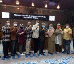 Ketua DPRD Kota Bekasi: Dirgahayu TNI Ke-76, Semoga Tambah Hebat dan Profesional Sebagai Ujung Tombak Pertahanan NKRI