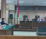 Tipu Bank Muamalat, Terdakwa Djono Terancam 10 Tahun Penjara