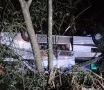 Bus Terjun ke Jurang di Sumedang, 27 Penumpang Tewas