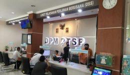 Meski Tanpa Papan IMB, Pembangunan Ruko dan Cluster di PHR Commercial Loft Terus Berlangsung