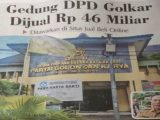 Rp 46 Miliar, Awal Kekisruhan Partai Golkar Kota Bekasi