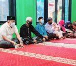 Gelar Bukber, Gus Shol Jalin Kebersamaan dengan Warga di Bulan Ramadhan