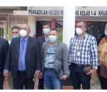 IKABA Apresiasi Polisi Tangkap Pelaku Penganiayaan Suster RS Siloam Sumsel