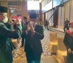 Ibnu Chuldun Dilantik Jadi Anggota MPWN dan PAW MKNW Provinsi DKI Jakarta