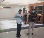 IKA-PMII Dorong DPRD Kota Bekasi Bentuk Pansus Islamic Centre