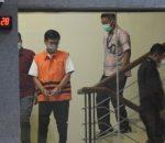 KPK Tahan Tersangka Dugaan Korupsi Rumah DP 0 Rupiah