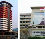 ICW Beri Nilai E Untuk KPK dan Polri Soal Penindakan Kasus Korupsi