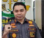 Mantan Ketua DPRD Kuansing Mangkir dari Panggilan Kejari