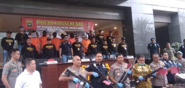 BB 24 Pucuk Senpi, Praktisi Hukum Minta JPU Menghukum Maksimal Terdakwa Ghan Tiong Bie
