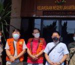 Kejaksaan Jakarta Utara Tangkap Buronan Terpidana Kepabeanan