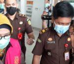 Kejaksaan Tahan  Ketua KONI Tangsel Terkait Kasus Korupsi Dana Hibah Rp 1,1 Miliar