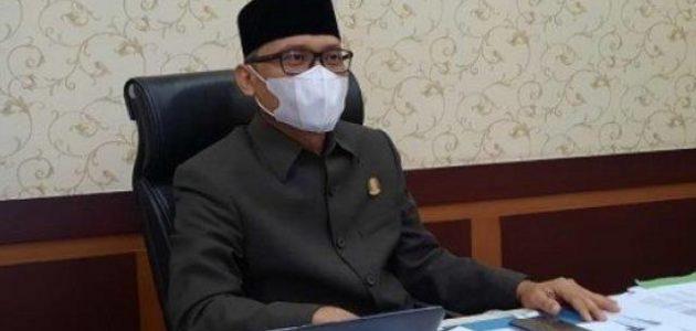 Ketua Dewan Kota Bekasi Dorong Sekretariat Tingkatkan Kapasitas dan Kualitas