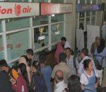 Menhub Tegur Lion Air Pilot Bawa Keluarga Masuk Kopilot