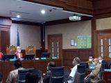 Terkuak di Persidangan, Ketua DPC PDIP Kendal Akui Terima Rp 508 Juta dari Mantan Mensos