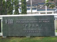 Pengadilan Tipikor Bandung Tuntut Dirut PDAM Karawang Empat Tahun Penjara