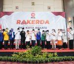 Gelar Rakerda, PKS Tegaskan akan Kolaborasi dengan Seluruh Elemen di Kota Bekasi