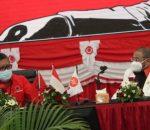 Silaturahmi ke PDIP, PKS: Bung Karno Bapak Bangsa Patut Diteladani