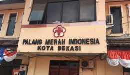 Selain ASN dan TKK, PMI Kota Bekasi Sasar Galang Dana Hingga ke Ketua RW