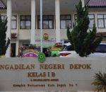 PN Depok Vonis 10 Bulan Penjara Anggota KAMI Syahganda Nainggolan