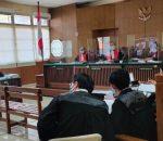 Saksi Tidak Tahu Asal Usul Uang Masuk ke Rekening Perusahaan