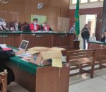 JPU: Saksi Sebut Rp 1,4 miliar Masuk ke Rekening Pribadi Terdakwa Alex Wijaya
