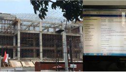 Terkait Pembangunan Gedung Pengadilan, MSPI Ingatkan Disperkimtan Kota Bekasi Perhatikan Keterbukaan Informasi Publik