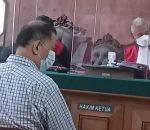 Majelis Hakim PN Jakarta Utara Alihkan Penahanan Terdakwa Pengemplang Pajak Rp 146 Miliar
