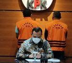 Penyidik KPK dan Wali Kota Tanjung Balai Ditetapkan Tersangka Suap