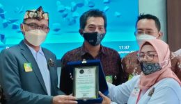 HUT Pertama Pepes Kota Bekasi, Momen Menuju UMKM Berkarya dan Bangkit di Masa Pandemi