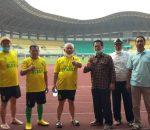 Persipasi Bekasi dan Partriot Candra Baga Bersatu Hadapi Divisi III PSSI
