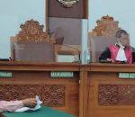 Polda Metro Jaya Mangkir Sidang Praperadilan