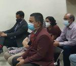 Kabur Hindari Prokes, Tiga WNA India Dituntut Satu Tahun Penjara