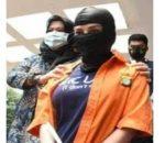 Kasus Prostitusi Anak, Artis  Cynthiara Alona Diseret Sebagai Terdakwa