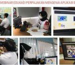 RSU Pengayoman Hadir Ikuti Webinar Edukasi Perpajakan Aplikasi E-Buport