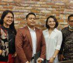 Selegram Revina Violetta Sampaikan Permintaan Maaf Kepada Motivator Dedy Susanto